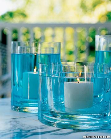 Оформление свечей, красивые свечи, как сделать свечку.