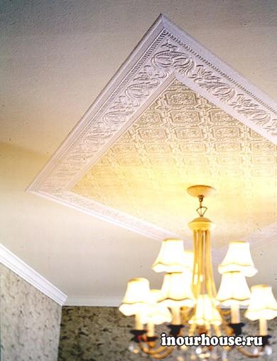 Comment poser un faux plafond dans une salle de bain les for Comment poser un faux plafond