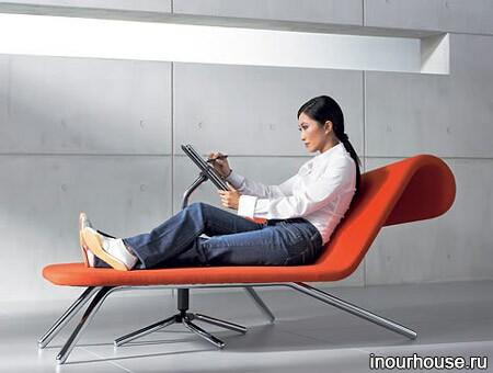 Уникальная мебель для офиса